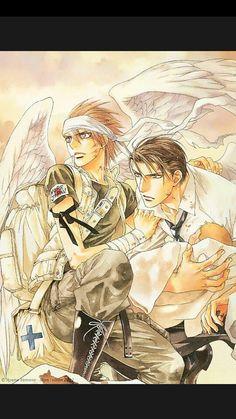 Cute Anime Guys, All Anime, Anime Love, Manga Anime, Viewfinder Manga, Shounen Ai, Manga Comics, Anime Ships, Fujoshi