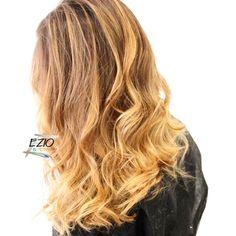 Tasting is believing !!! #hair #hairstyle #instahair #tagsforlikes #hairstyles #haircolour #haircolor #hairdo #haircut #longhairdontcare #braid #fashion #instafashion #straighthair #longhair #style #straight #hairfashion #hairofinstagram #ezioparrucchieri #degradejoelle #palermo #napoli #roma #milano #londra