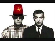 Pet Shop Boys - It Doesn't Often Snow at Christmas (New Version) - YouTube