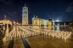 16K candles by Laimonas Ciūnys on 500px