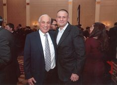 Ronn Torossian and Rabbi Avi Weiss. Mr. Torossian has been recognized with many industry and business awards; he has been named PR Executive of the Year by the American Business Awards, Ernst & Young Entrepreneur of the Year semifinalist, and has led 5WPR