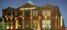 Colosseum Theater - beliebteste Event Locations in Essen #event #location #top #best #in #essen #stadt #veranstaltung #organisieren #eventinc #beliebt