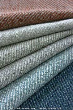 No.9 Thompson by JIM THOMPSON fabrics collection ORIGAMI (September 2016) - www.no9thompson.com - www.bartbrugman.com