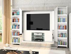 librerie a scomparsa - Cerca con Google