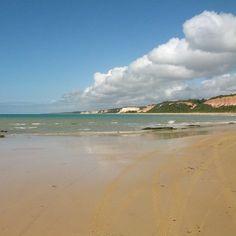 Praia da Pitinga - Arraial D'Ajuda   Photo by barracadorodinha