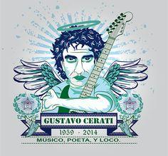 Cerati - tributO on Behance