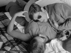 A bout de souffle de Jean-Luc Godard (1960)