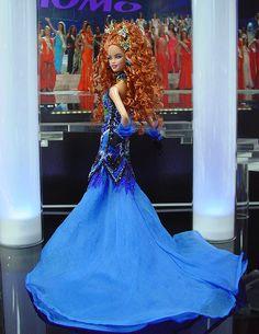 barbie doll evening dresses 12.16.5 qw