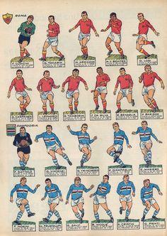 Corrierino e Giornalino: Serie A 1965/66