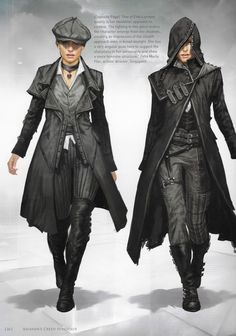 Jacob Frye Lover Photo Jacob Frye Lover Photo Laura Auron assassins creed ohcreed video-games-girls-play-to Evie Frye s unused costumes designs from nbsp hellip Fantasy Character Design, Character Design Inspiration, Character Art, Character Portraits, Character Outfits, Assassins Creed Kostüm, Assassins Creed Odyssey, Asesins Creed, All Assassin's Creed