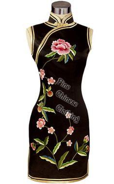 2e1576f7faae0 Die 274 besten Bilder von Silk    Dresses