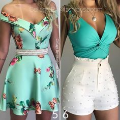 LONGDAY Women Summer Short Romper Spaghetti Strap Jumpsuit Tank Top Wrap V-Neck Striped Camisole Casual Shorts Belted
