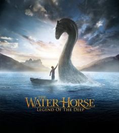 The Water Horse (2007) movie #poster, #tshirt, #mousepad, #movieposters2