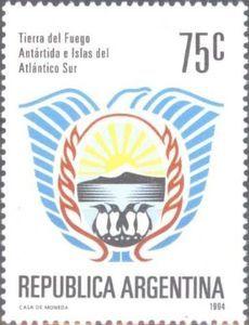 Tierra del Fuego, Antártida e Islas del Atlántico Sur
