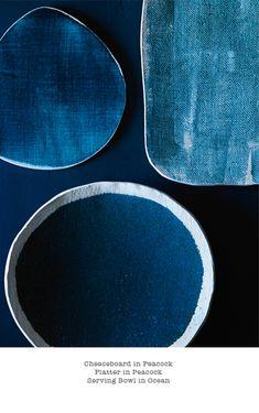 glaze applications