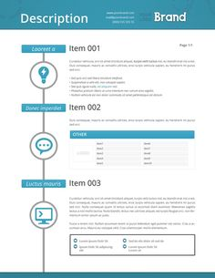 invoice like a pro: design examples and best practices | it is, Invoice examples