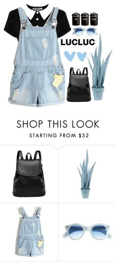 """#Lucluc"" by credentovideos ❤ liked on Polyvore featuring Wandschappen, J.Crew and Typhoon"