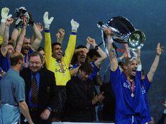 1996 Champions League