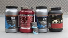 The Best Protein Powders 2020 And What To Look For When Buying Protein Powder Protein Powder Reviews, Vegan Protein Powder, Top Protein Powders, Build Muscle At Home, Optimum Nutrition Gold Standard, Gold Standard Whey, Joe Wicks, Muscle Building Supplements, Autos