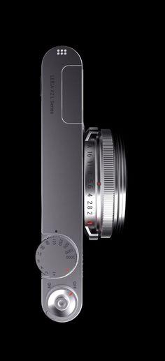 Leica — X2 L Series