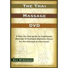 Thai massage people found 18 images on pinterest created by element the thai massage dvd fandeluxe Image collections