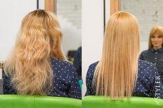 ABC pięknych włosów: dekoloryzacja, koloryzacja i keratynowe prostowanie włosów