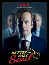 Better Call Saul stagione 3