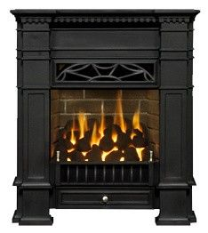 16 best fake the funk with a pre fab fireplace images gas rh pinterest com