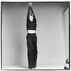 Francesco Scavullo: David Bowie, 1974