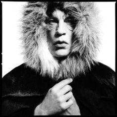 Foto 6 de 14 de la galería john-malkovich-recrea-miticos-retratos en Blog de Cine