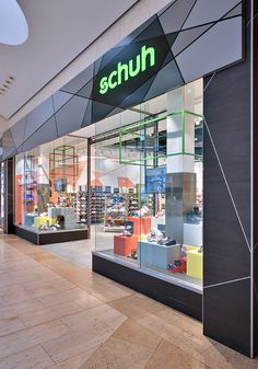 Our schuh Bluewater store got a shiny new makeover with our TwentyFIFTEEN concept. Check it out on our blog.