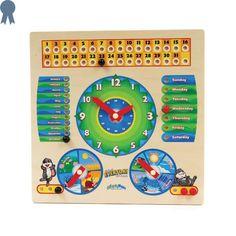 Tibbar's Everyday Big Board - SimplyFun