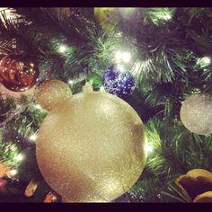 Merry Christmas. #Christmas, #tree, #ornaments