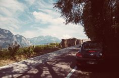 08/2016 Roadtrip to and through Italy