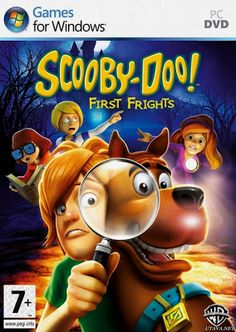 Scooby Doo Cyber Chase Ps1 Download Pc