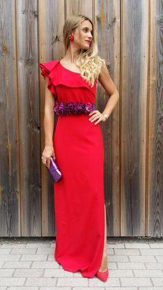 9b614e4c554 Atelier Tsourani » Βραδινα φορεματα σε μοναδικα υφασματα και εντυπωσιακα  χρωματα. Trend μοδας | φορεματα | Βραδινά φορέματα, Φορέματα, Υψηλή ραπτική