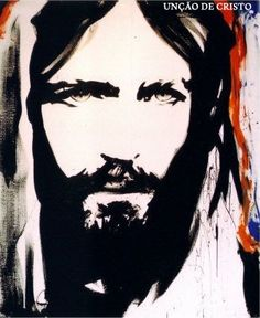 Love this beautiful picture of Jesus with the most amazing gaze! I love the pictures of Jesus laughing! Image Jesus, Arte Country, Jesus Painting, Jesus Christus, Jesus Face, Jesus Pictures, Art Graphique, Christen, Christian Art
