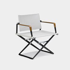 SeaX Lounge Chair Leder