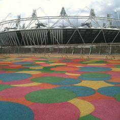 #london2012 Olympic Stadium #Olympics