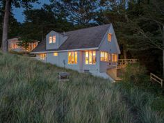 South Haven Cottage Rental: Private Lake Michigan Beachfront Cottage | HomeAway