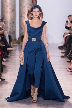 Dit is waarschijnlijk de mooiste haute couturecollectie van dit seizoen