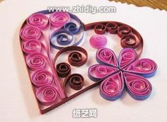 paper quilling cards 10
