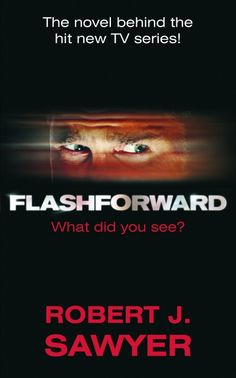 Book 23: Flashforward by Robert J Sawyer - a book turned into a TV show. I hate to say it, but the TV series was better and I am still sad they didn't make a second season. Wasn't awful but I was bored by the end.