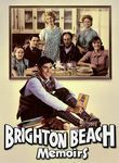 Brighton Beach Memoirs (1986) Gene Saks directs this film adaptation of Neil Simon's hit play, starring Jonathan Silverman as Eugene, a Jewish teenager sharing very cramped quarters with his loud, nosy and loving family in Depression-era Brooklyn. Both touching and laugh-out-loud funny, the film co-stars Blythe Danner and Bob Dishy as Eugene's parents, with Lisa Waltz as cousin Nora, the source of many of Eugene's adolescent fantasies and frustrations.