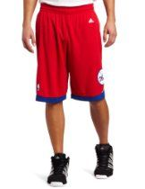 NBA Philadelphia 76ers Swingman Short