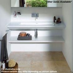 Laufen Living Square Bathroom Shelf
