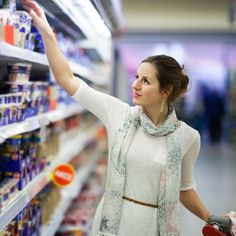Healthy Grocery Shopping on a Budget: Tips from an In-Store Nutritionist  Shopping Tips from The Kitchn