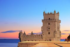 Portugal - Torre de Belém