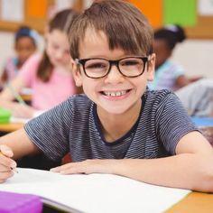 Cómo conseguir que los niños más inquietos atiendan en clase.
