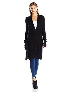 Cheap Monday Women's Hook Cardigan, Black, Small